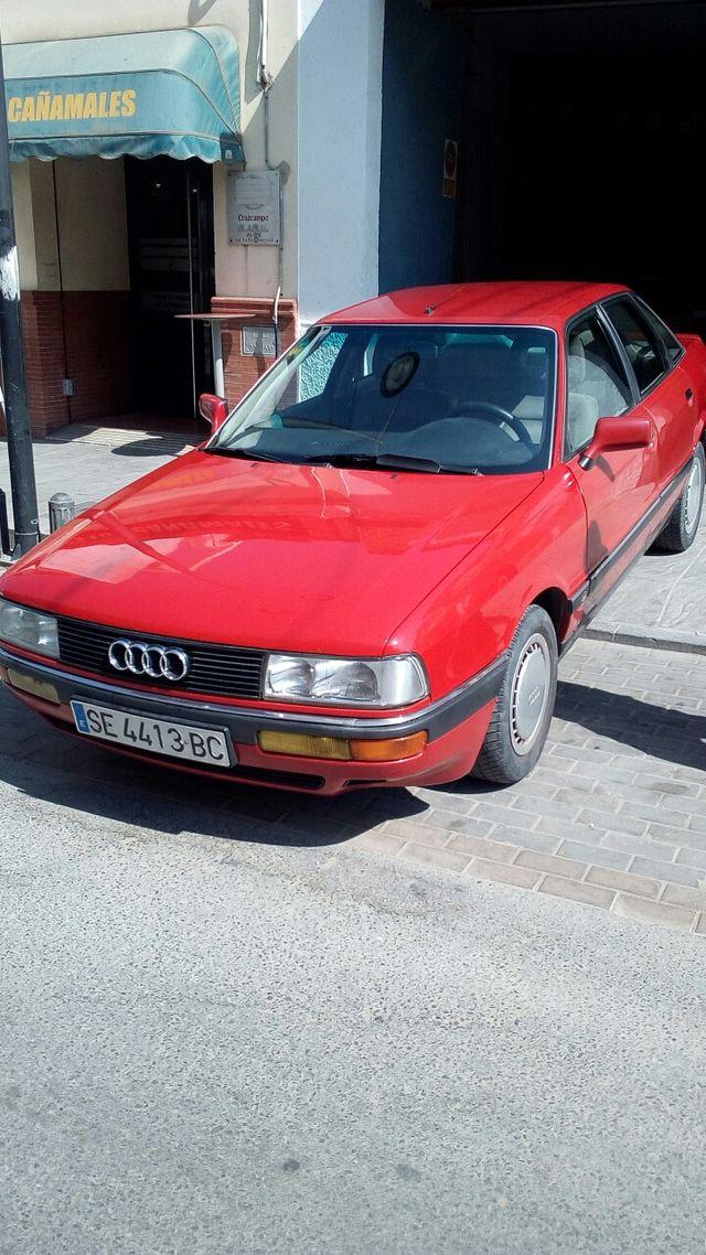 Audi 90 1989