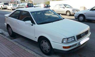 Audi coupe 2.3