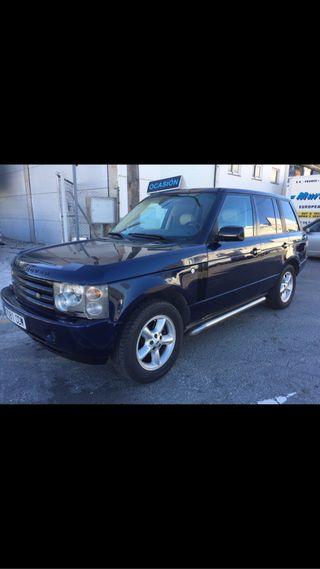 Land Rover Range Rover Sport 2003