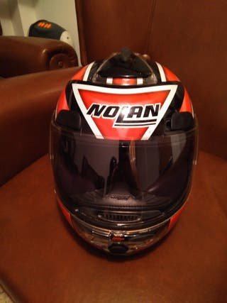 casco integral nolan