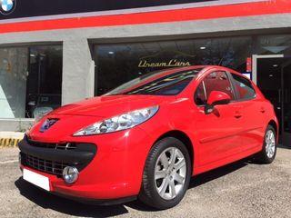 Peugeot 207 1.6 HDI Sport 5p
