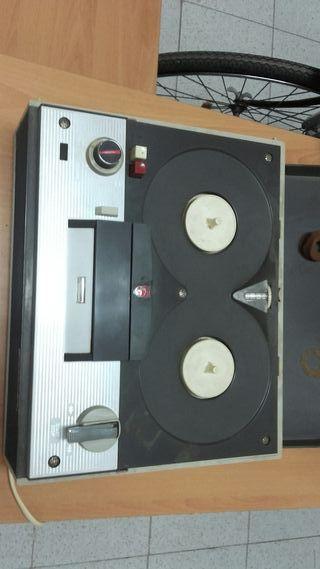 Magnetofon antiguo de segunda mano por 40 en los rosales wallapop - Wallapop muebles antiguos ...