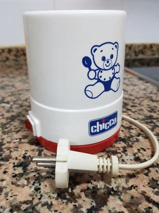 Calienta biberones CHICCO