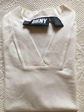 Camiseta blanca DKNY