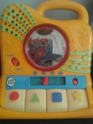 aparato musical