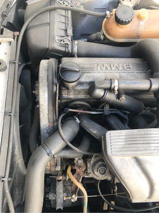 Motor 324d y cambio