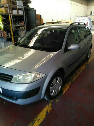 Renault ranchira 2005