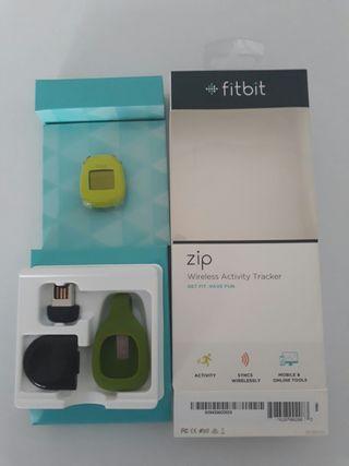 Fitbit zip nuevo a estrenar