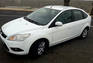 Ford Focus 2010 AUTOMATICO
