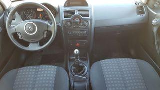 Renault Megane Grand Touran 1.5dci Un solo DUEÑO
