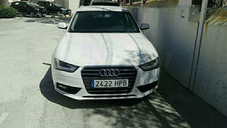 se vende Audi A4 2013