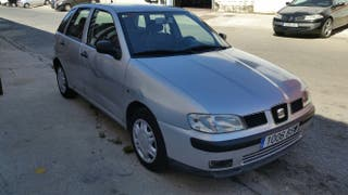 SEAT Ibiza 1.4 16v solo 98.000km
