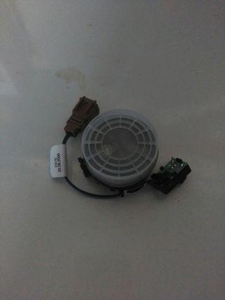Sensor lluvia y luz para renault