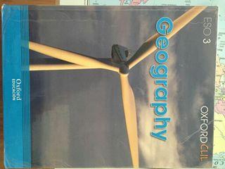 libro de texto Geography