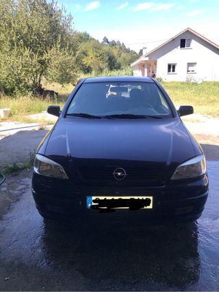 Opel Astra tdci Sport