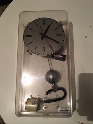 Reloj de pared coleccionistas