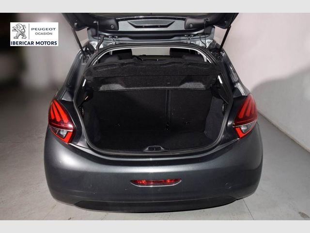 Peugeot 208 5P STYLE 1.6 BlueHDi 75