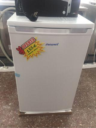Congelador de 3 cajones