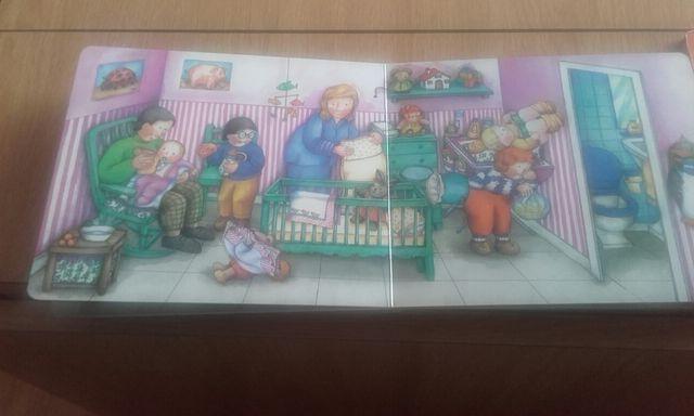 Libros para niños a partir de dos años