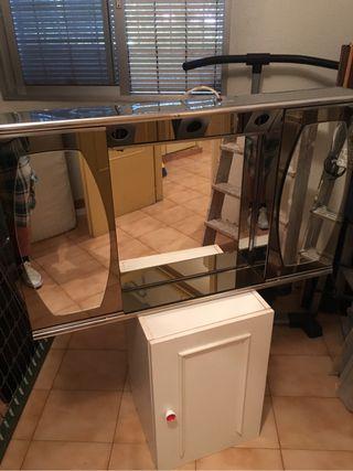 Se vende gabinete de Baño