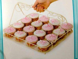 Porta cupcakes