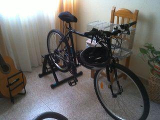 Bicicleta Mountain Bike five zero