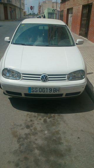 Volkswagen Golf 110