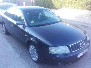 Audi A6 2.4 170cv 2003