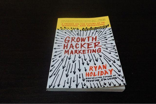 Growth hacker marketing