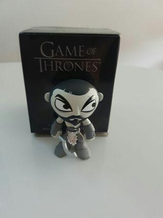 Mystery Mini In Memoriam Khal Drogo