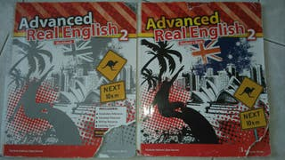 Libros Inglés 2 ESO