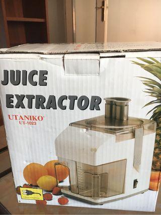 Licuadora- exprimidor