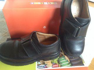 Zapatos colegio N 31