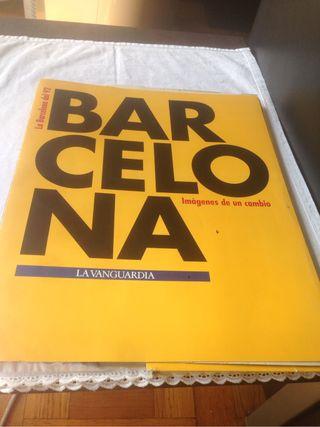 Libros Periódicos La Vanguardia