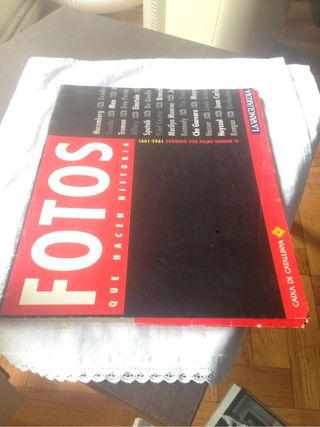 Libros Fotografias