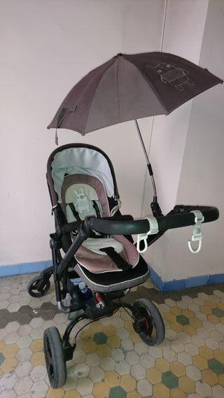 Coche bebé