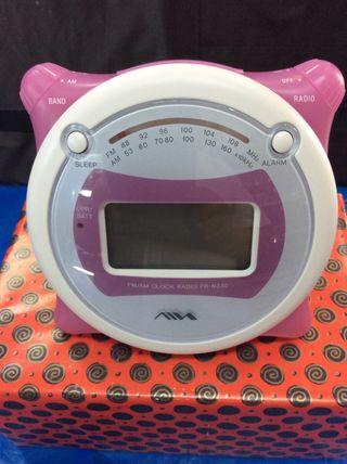Mano Reloj Fr ¡ 90 Segunda NuevoDe Años Aiwa Radio N330 XkiOZPu
