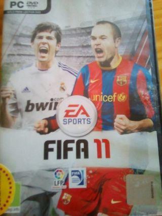 Fifa11 PC