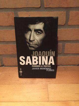 Libro Joaquin Sabina