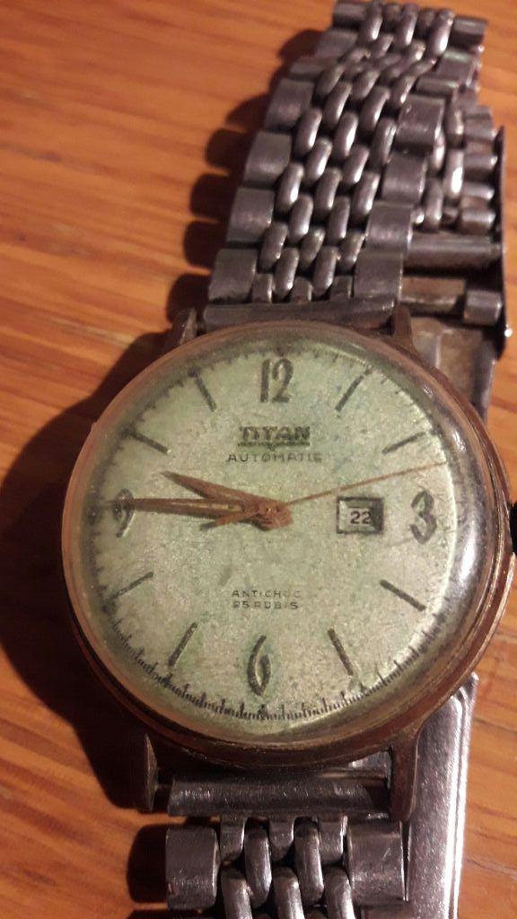 Varios Relojes Antiguos De Segunda Mano Por 60 En Cambrils En Wallapop