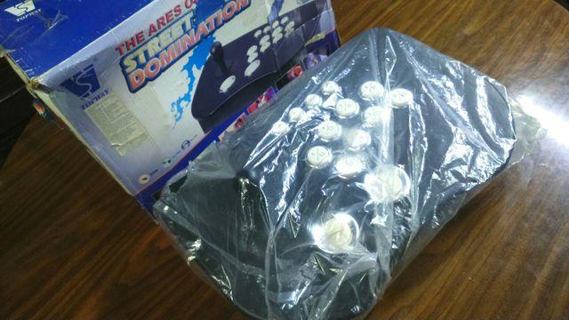 mando arcade para ps3,ps2,pc,ect