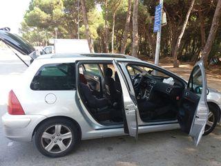 Peugeot 307 SW 2.0 HD 110