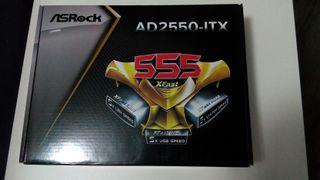 Placa Base Mini ITX