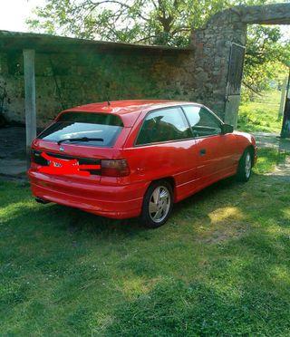 Opel Astra gsi16v 150cv 1992