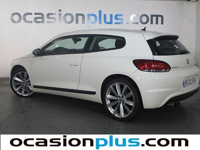 Volkswagen Scirocco 1.4 TSI 118 kW (160 CV)