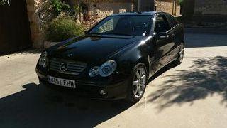 Mercedes-benz c220 2006