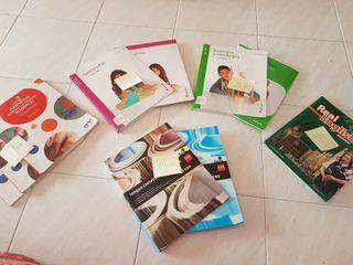 libros de texto 3 ESO
