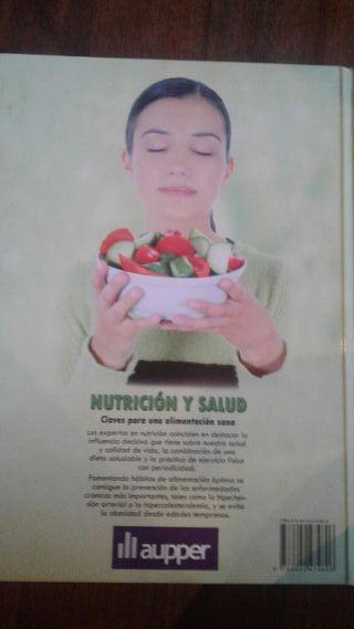 Libro Nutrición y Salud