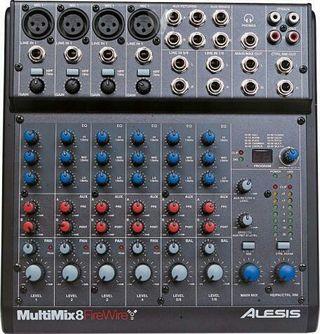 Alesis Multimix8 USB FX