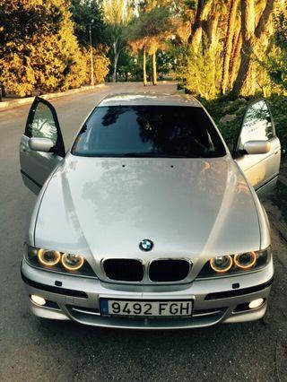 BMW Serie 530 pak M 2002